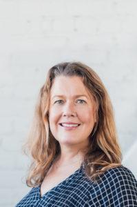 Allison Jordan 2020