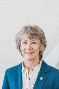 Melissa Hansen 2020
