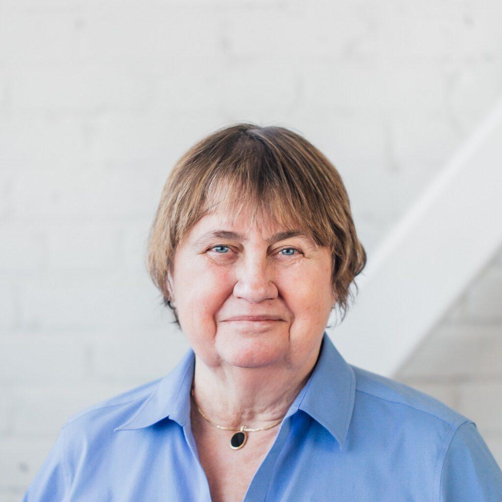 Deborah Golino 2020